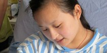Η Tian Yu αποφάσισε να αυτοκτονήσει: Μια ιστορία για ένα iPad (μπορεί το δικό σου)