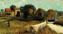 Van Gogh – Σκιές