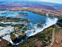 Αεροφωτογραφίες απ' όλο τον κόσμο