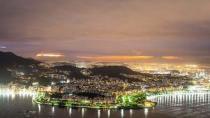 Ρίο ντε Τζανέιρο και καταρράκτες Ιγκουασού – βίντεο