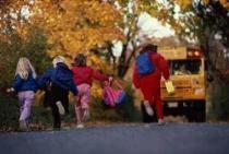 «50 μαθήματα ζωής που δεν διδάσκονται τα παιδιά στα σχολεία»