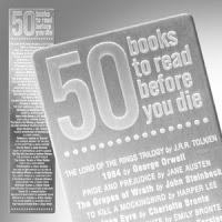 Τα 50 βιβλία που πρέπει να διαβάσεις πριν πεθάνεις