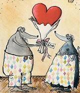 Η αγάπη είναι μόνο μία