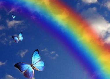 """""""Έχεις τα πινέλα, έχεις τα χρώματα, ζωγράφισε τον παράδεισο και μπες μέσα""""  ~ Νίκος Καζαντζάκης"""