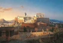 Έτσι ήταν η αρχαία Αθήνα