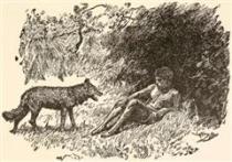 Ο άνδρας που «μεγάλωσε με λύκους» – Ο Ισπανός Μόγλης
