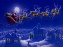 Δεν μπορώ να φανταστώ Χριστούγεννα χωρίς … !