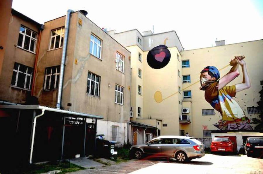 street-art-2013-gold