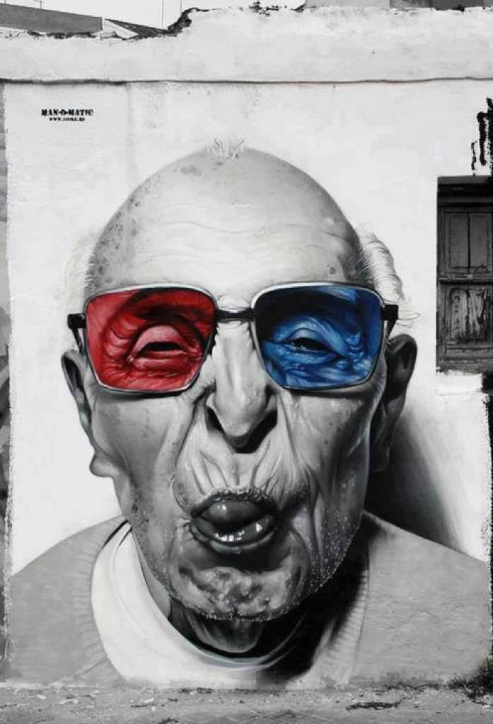 street-art-2013-man-sunglasses