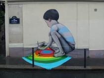 Street Art (Τέχνη του δρόμου): Τα 25 καλύτερα του 2013