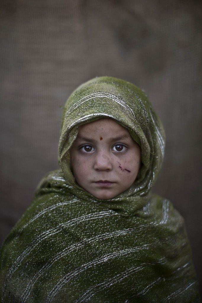Madina Juma'a, 4 ετών