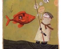 Ο ψαράς κι η γυναίκα του
