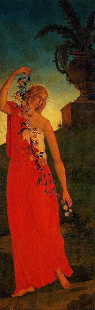 Paul Cezanne 1861