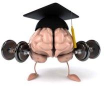 Ο μορφωμένος εγκέφαλος αναρρώνει 7 φορές γρηγορότερα!