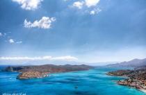 Ο γύρος της Κρήτης σε ένα μαγευτικό βίντεο