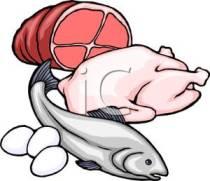 Ψάρι: το πραγματικό λευκό κρέας