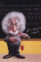Η μοναδική ήττα του Αϊνστάιν