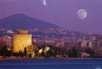 Η Θεσσαλονίκη από ψηλά σ' ένα καταπληκτικό βίντεο