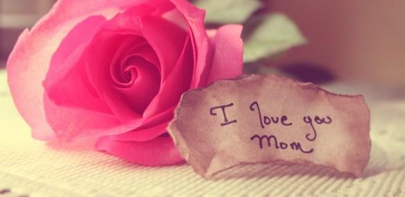 σ' αγαπώ μαμά