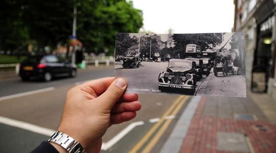 """Μία """"πειραγμένη"""" φωτογραφία είναι ικανή να ανασύρει μνήμες που δεν υπήρξαν ποτέ."""