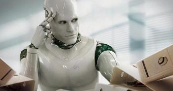 robot-artificial