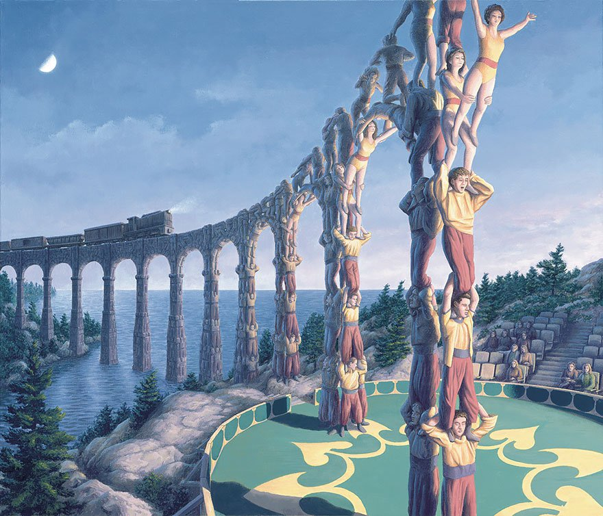 magic-realism-paintings-rob-gonsalves-18__880