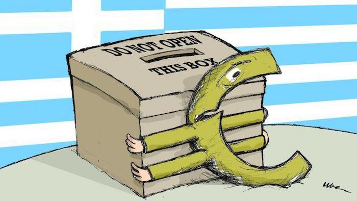 voxeurop - Η ριζοσπαστική αριστερά ανησυχεί τις Βρυξέλλες