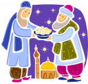 arabic-celebration