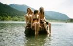 Φίλος είναι κάποιος που σου δίνει πλήρη ελευθερία να είσαι ο εαυτός σου