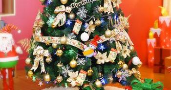 1-8M-180CM-Christmas-Tree-Gifts-Christmas-Trees-Decoration-Supplies-Children-Kids-Gift-Iron-Christmas-Tree