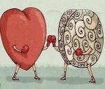 Μυαλό ή Καρδιά; Ποιός απαντάει;