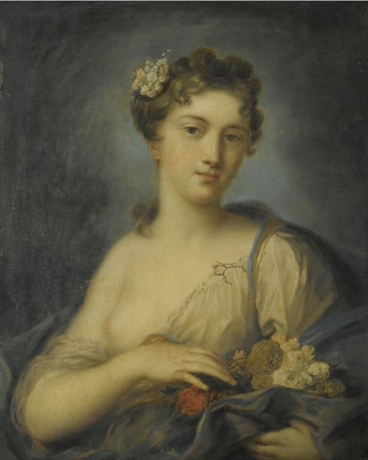 Rosalba Carriera - 1710-1735