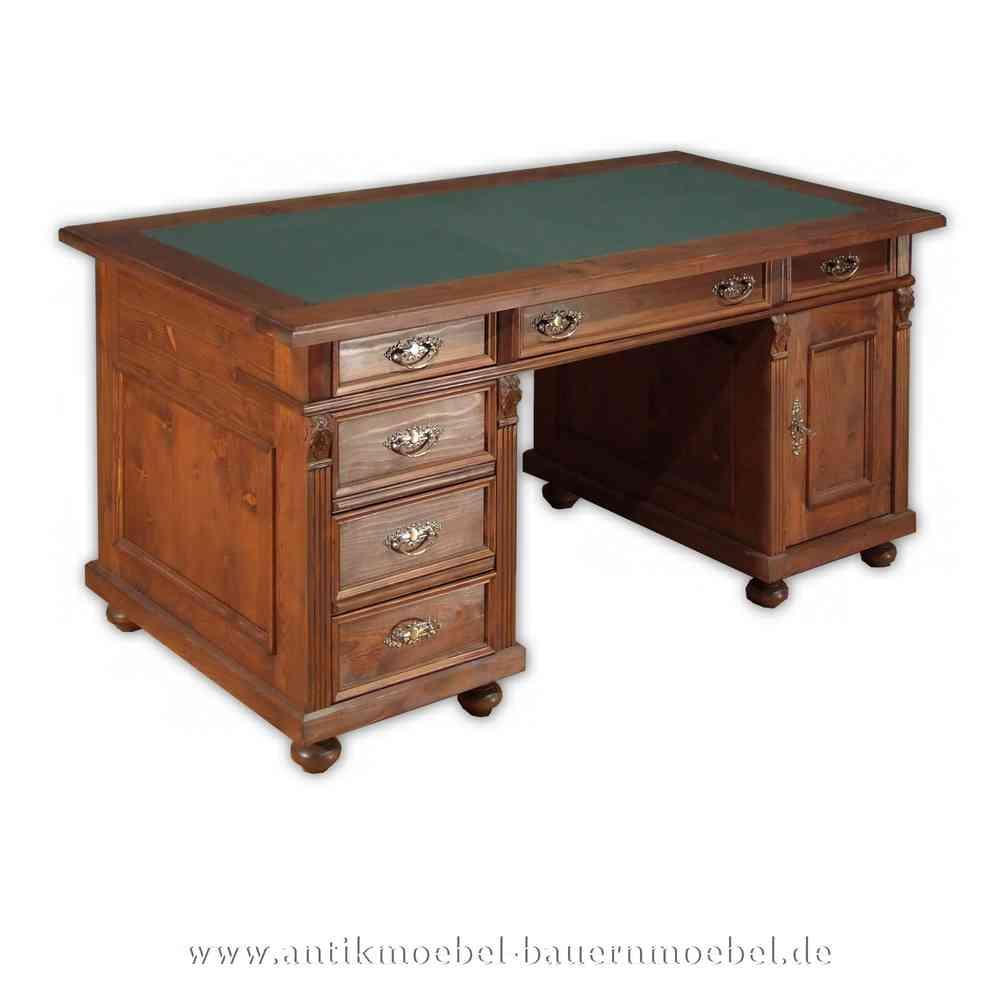 Schreibtisch Massivholz Günstig Schreibtisch Büro Besten Top