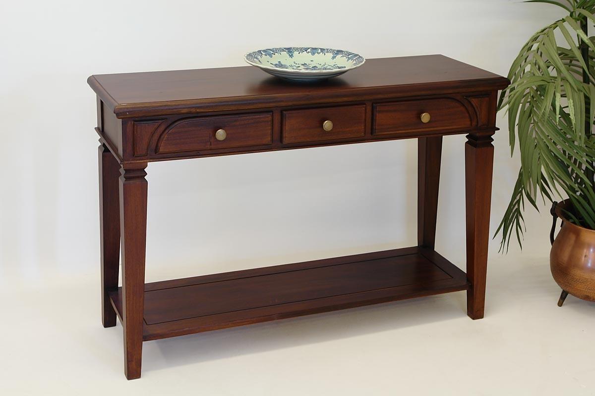Wandtisch Küche   Wandkonsole Wandtisch Im Antik Stil Unbehandelt Tische