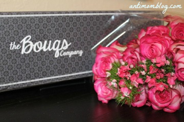 The Bouqs Company Makes Ordering & Sending Flowers Easier!