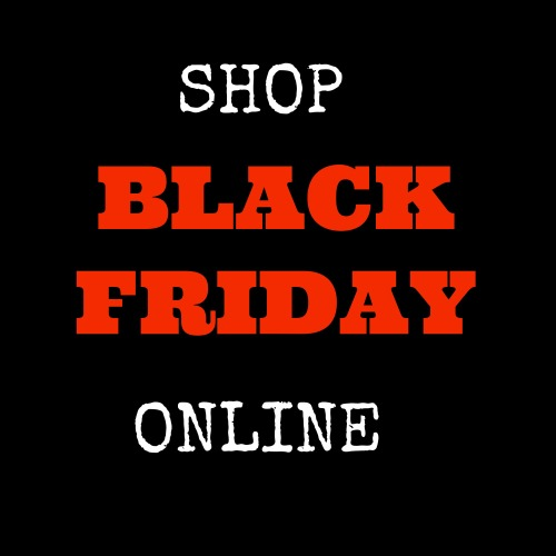 Shop Black Friday Deals Online
