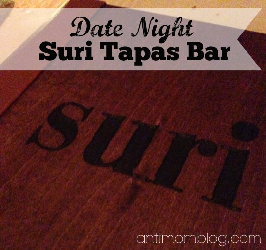 {Date Night} Suri Tapas Bar – Lake Worth