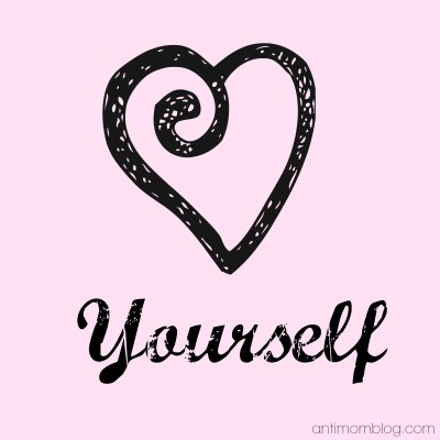The Love Yourself Movement #MTMEShop