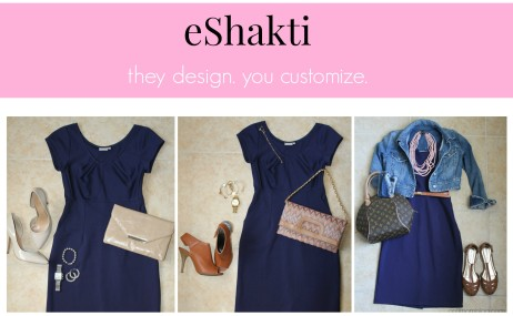 eShakti : Dress For All Occasions