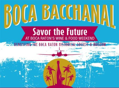 {Local Scene} The Boca Bacchanal + Giveaway