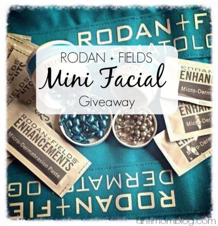 rodan fields business cards