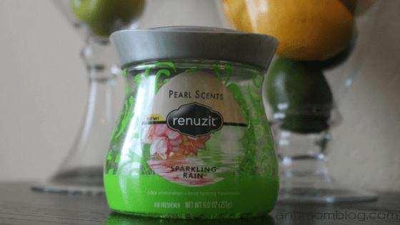 Renuzit Pearl Scents Air Freshener