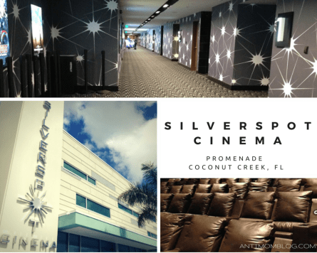 Silverspot Cinema Opening in Coconut Creek