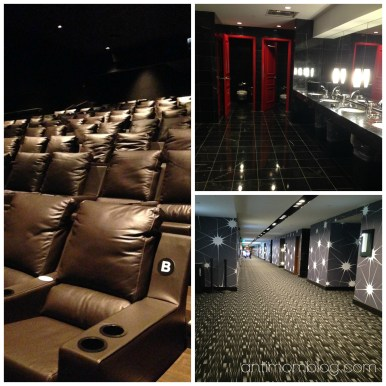 Silverspot Cinema Theaters