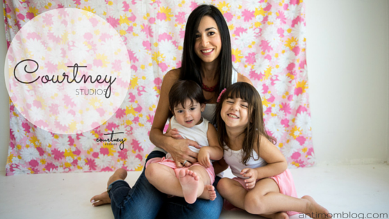 Courtney Studios ~ South Florida's Premier Family Photographer
