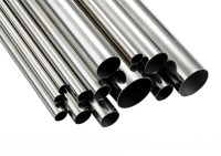 PIPE AND PIPE FITTING : Stainless Steel Pipe