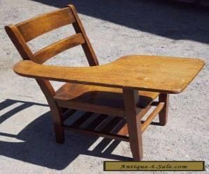 Wooden School Desk For Sale In Texas