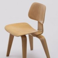 Eames Chair - and Charles Eames