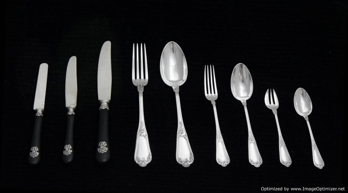 Best Deal On Silverware Sterling Silver Flatware Silverware At Discount Autos Post