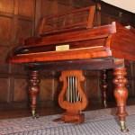 Stobart Piano